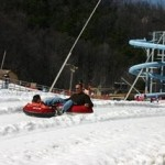 5 Family Fun in Snow and Ski Near Atlanta