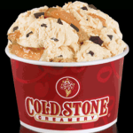 FREE Family Event: World's Largest Ice Cream Social @ Cold Stone Creamery