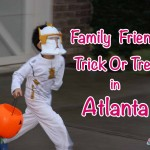 Guide to Halloween Events in Atlanta 2012 | Trick-or-Treat and Trunk-or-Treat around Atlanta