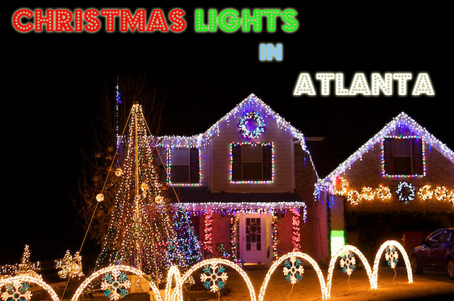 5 Christmas Events in Atlanta You Don't Want to Miss