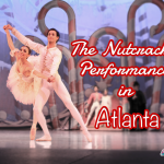 The Nutcracker Performances in Atlanta 2012