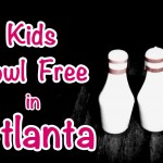 Kids Bowl Free in Atlanta: Free Bowling for Kids this Summer