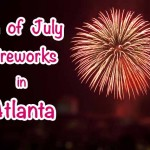 4th of July Fireworks and Parade in Atlanta