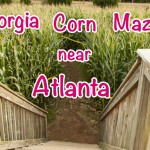 Family Guide to Georgia Corn Mazes and Hayrides Near Atlanta