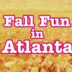 Fall Fun Guide in Atlanta With Kids: Things to Do This Fall in Atlanta