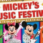 Deal for Disney Live! Mickey's Music Festival Atlanta