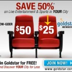 Discount Tickets to Family Friendly Events, Shows and More from GoldStar