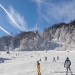 Winter Escape from Atlanta: Beech Mountain, NC