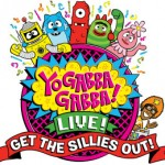 Yo Gabba Gabba! Live! Get the Sillies Out! in Atlanta – Discount Tickets & Coupon Codes
