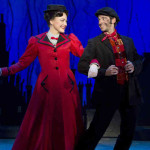 Family Deal: Discount Tickets to Mary Poppins in Atlanta at The Fox Theatre