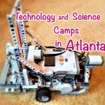 Guide to Summer Technology and Science Camps in Atlanta 2013