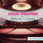 Local Theaters in Alpharetta/Cumming