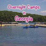 Guide to Summer Overnight Camps in Georgia 2013
