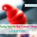 Ice Cream Shops in Canton – 3 Places to Enjoy Cones in Canton