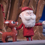 Center for Puppetry Arts Promo Code for Rudolph the Red-Nosed Reindeer®