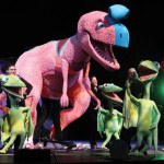 Family Deal: Dinosaur Train Live at Cobb Energy Centre Discount Tickets