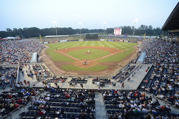 Coolray Field Daytime (credit Chris Roughgarden)