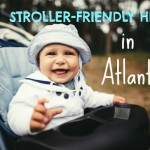 Stroller-Friendly Hiking Trails to Enjoy in Atlanta With Kids