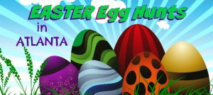Guide to Easter Egg Hunts in Atlanta